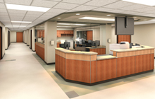 New ER Renovation